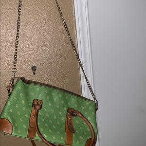 shoulder/crossbody purse